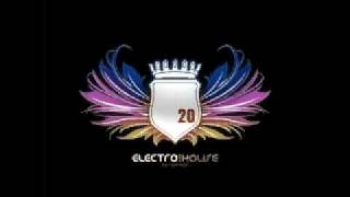 ELECTRO HOUSE CLUB REMIX 2010