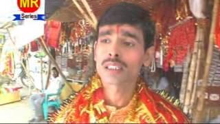 HD 2015 New Bhojpuri Devi Geet || Maiya Ho Nehiya Kaise Tor Debu Na || Chhotu Rangila