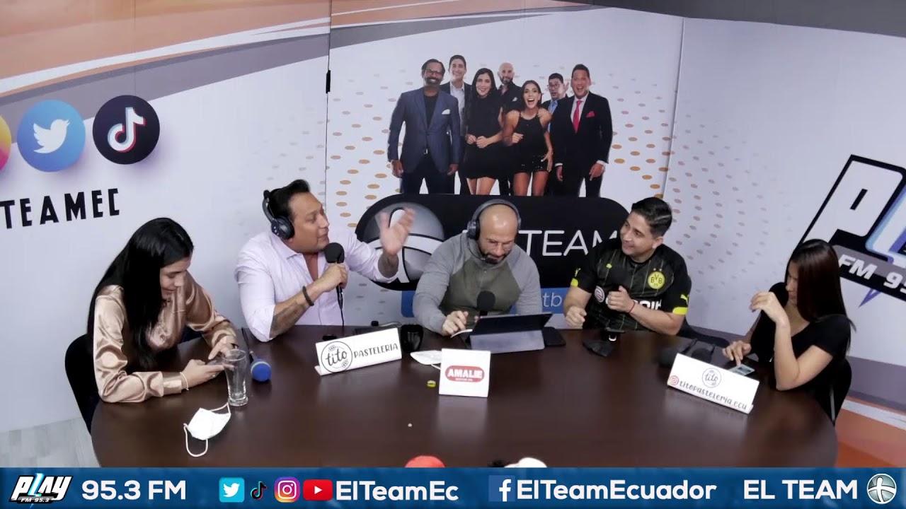 Download El Team - 23/09/2020
