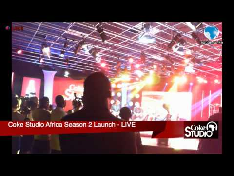Coke Studio Africa NMG Livestream