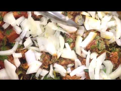 Mutton Biryani - Learn To Cook Indian Cuisine