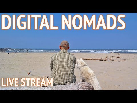 Digital Nomad: Challenges of Working on the Road