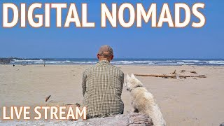 Working Remote & Traveling | Challenges of Being Digital Nomads