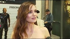 "SXSW 2017: Sarah Wayne Callies talks ""Prison Break"""