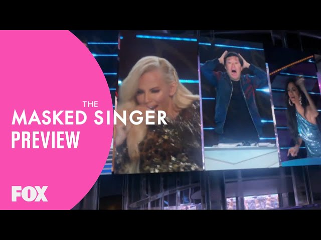 Preview\: Bigger Spectacle, Crazier Surprises | Season 5 | THE MASKED SINGER