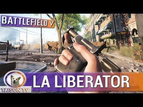 Battlefield V La Liberator, La Nueva Kolibri Pero Peor.