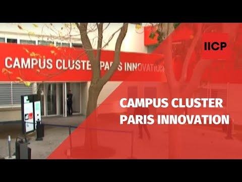 Découvrez le Campus Cluster Paris Innovation