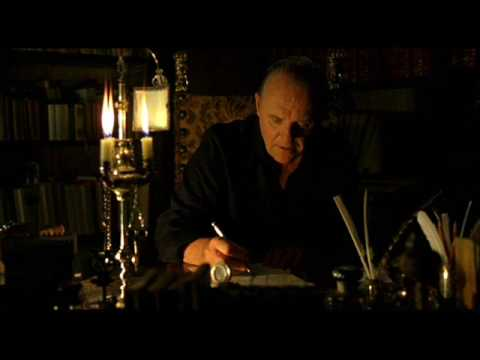 "Hannibal (Soundtrack- ""Vide Cor Meum"")"
