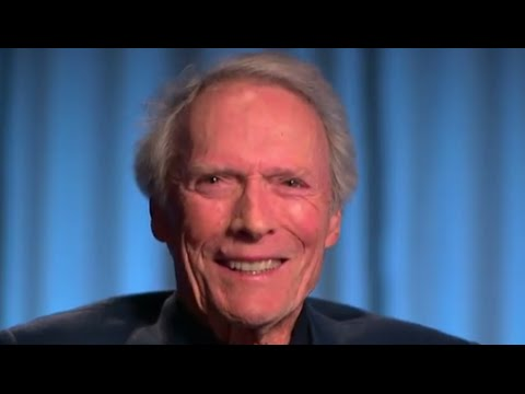 Sully   Clint Eastwood Interview On 'Miracle On The Hudson'