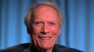 Sully | Clint Eastwood Interview On 'Miracle On The Hudson'