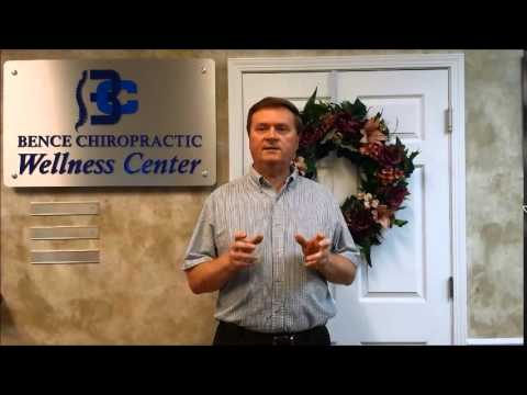 Chiropractor Sterling Heights MI Dr. Pavel Bence What is Health?