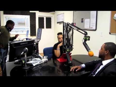 Credit Talk With Gashar Dixon on In Da Mix Mondays