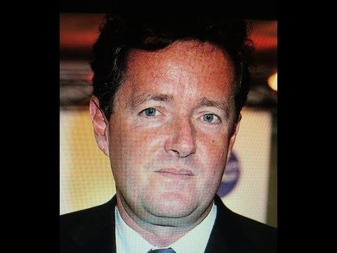 CNN Breaking News: Piers Morgan Show Cancelled