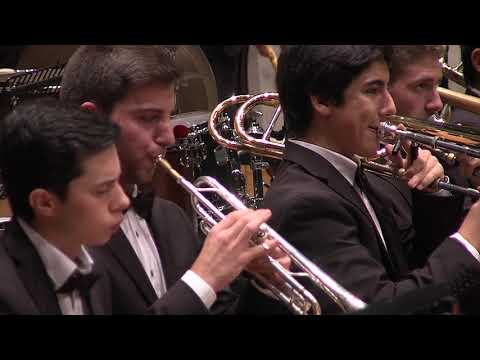 CIB 2018_Orquestra de Sopros A.M. Castelo de Paiva