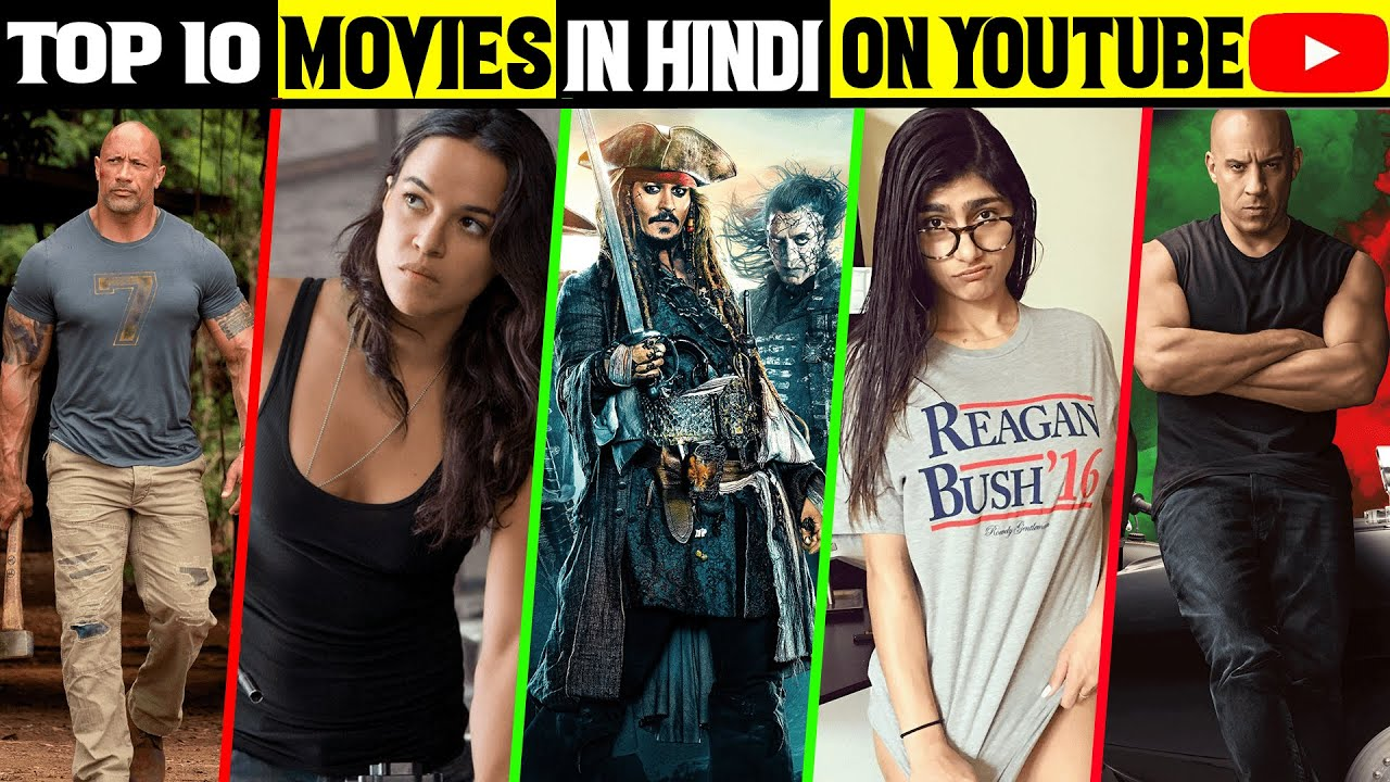 Download Top 10 Hollywood Action Movies On YouTube in Hindi | Hollywood Movies in Hindi Dubbed | Movies Fanda