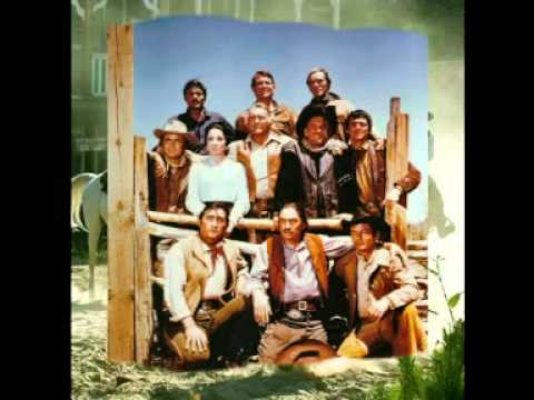 Oldie Serien I High Chaparral