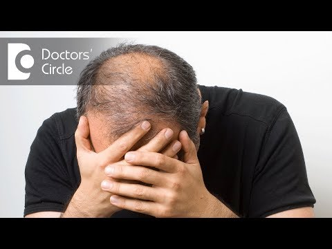 Tips For Men To Control Hairfall Due To Hard Water - Dr. Nischal K