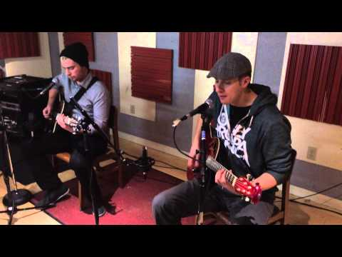 Transitshop acoustic studio session - Live on 91.5 FM WUML in Lowell, MA