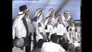 Arabic Qasida by Syed Munir al-Husni