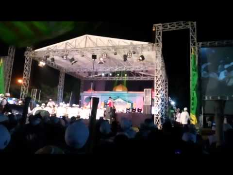 ahbabul musthofa - Assalamualaika Yaa Rasullah ( terbaru )