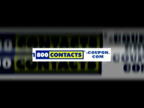 WWW 1800CONTACTS COM COUPON CODE