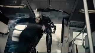 Marvel's Avengers: Age of Ultron (2015) Fan Trailer - Black Panther, Spider-Man, Falcon, Betty Ross