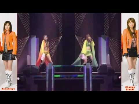 Sakura Mankai  ♣ H!P-AS 2010 Idol ♣ Preliminary Duet 3