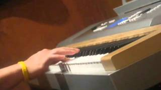 Bruno Mars - Grenade Cover on piano by Kyle