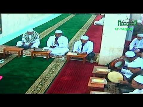 Download KH. Ahmad Barmawi (Rantau) - 2019-07-06 Hari Sabtu - Kitab Sabilal Muhtadin MP3 & MP4