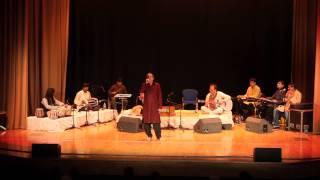 Chappa Chappa Charkha Chale - Suresh Wadkar live London concert 2014