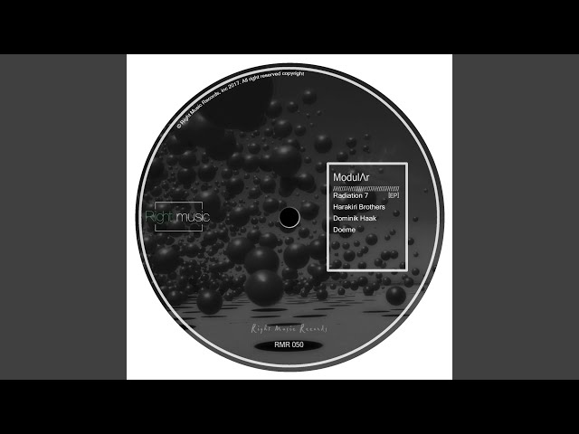 Radiation 7 (Harakiri Brothers Remix)