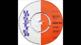 Ravers - Badam Bam
