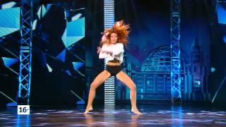 Танцы - Самое масштабное танцевальное шоу