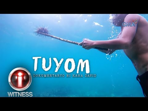 I-Witness: 'Tuyom,' dokumentaryo ni Kara David (full episode)