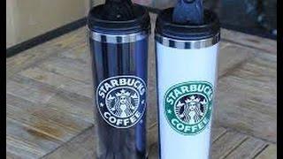 Обзор термокружки Starbucks(Обзор термокружки Starbucks. Прикольная термокружка Starbucks от Интернет магазина RishaMyasovShop Наш сайт http://rishamyasovshop.com..., 2015-12-14T13:04:14.000Z)