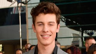 Shawn Mendes SLAMMED For World Cup Version of