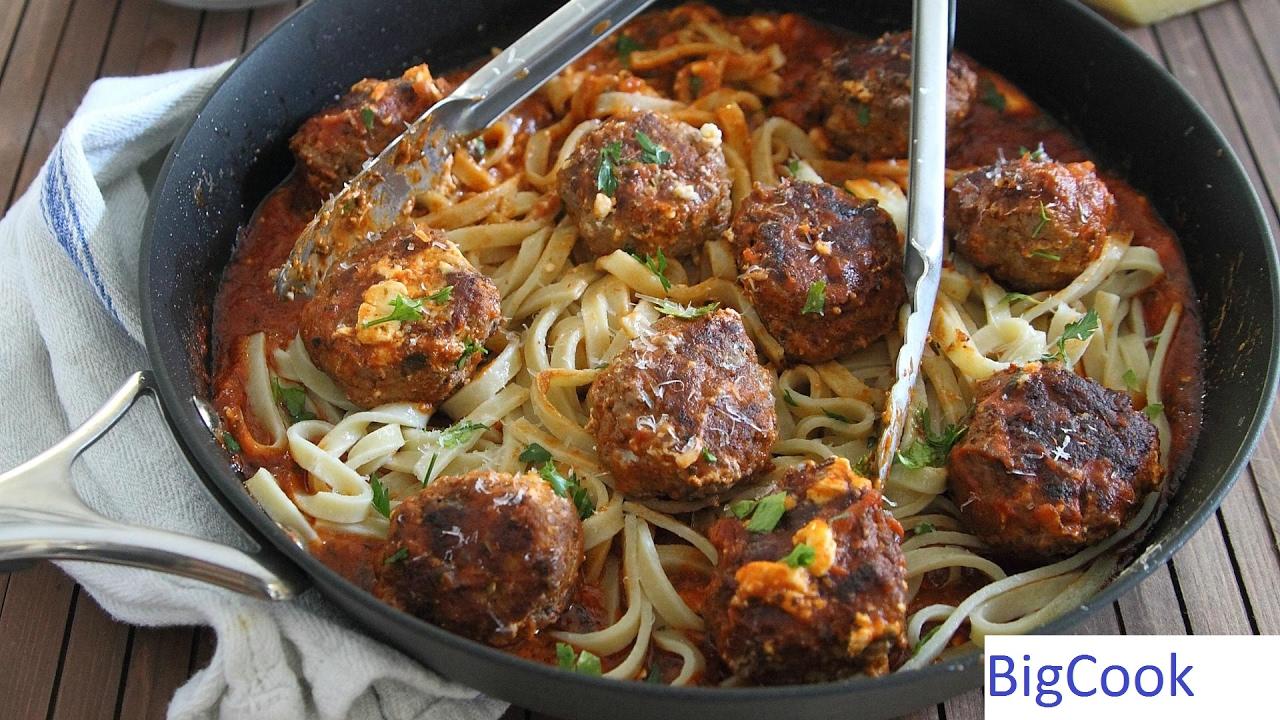 Easy Fettuccine Recipes - Chicken Fettuccine Recipes - Chicken ...