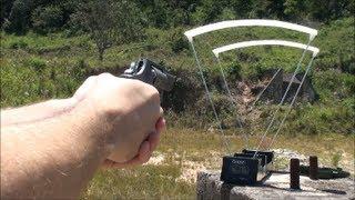 Munições +P em armas com cano curto são eficientes? (EXPO Gold, Silver Point, etc.) thumbnail