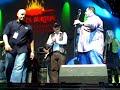 James Burton 2008 Stage Change w/Rock,Jazz,Country Stars