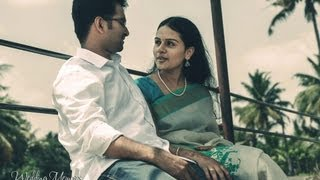 BEST KERALA TRADITIONAL CINEMATIC WEDDING MUSIC VIDEO - Jayalekshmi+Ramkumar
