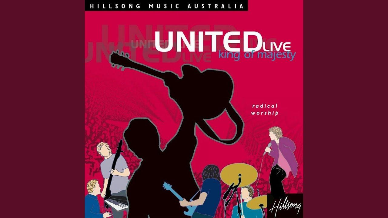 Hillsong UNITED – King of Majesty Lyrics | Genius Lyrics