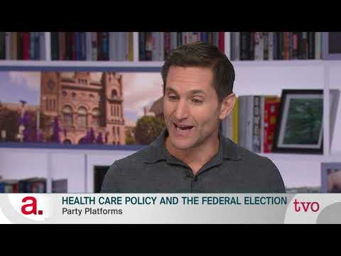 Health Care Policy and the Federal Election thumbnail