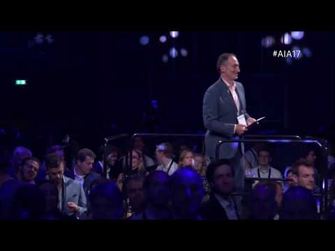 LIVE: Awards show of the Accenture Innovation Summit 2017