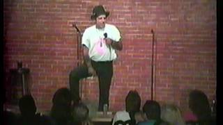 Frankie Bastille at Comedy Caravan 9 -1 -92 ( contains adult language) Mp3