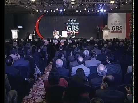 PM Modi at The Economic Times Global Business Summit
