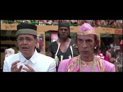 ISHQ Movie Gaali Version | Funny Dubb | Bhadwa Saahb Special Gaali Version