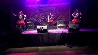 Otsukare Minna! We are Babymetal Surabaya^^ Please SUBSCRIBE Offici...