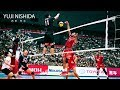 Yuji Nishida 西田 有志 | The Best Jumper in the World | Volleyball 2019