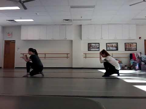 castle--choreography