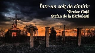 Nicolae Guta si Stefan de la Barbulesti - Intr-un Colt de Cimitir